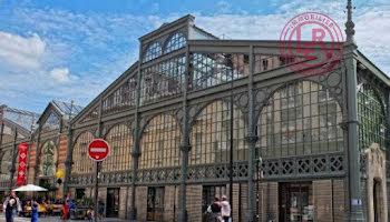 locaux professionels à Paris 3ème (75)