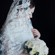 Wedding photographer Madina Kurbanova (MADONA). Photo of 25.10.2016