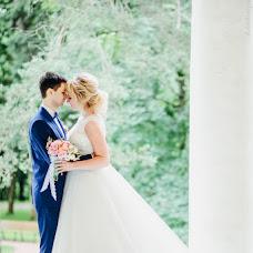Wedding photographer Anastasiya Ershova (AnstasiyaErshova). Photo of 01.08.2017