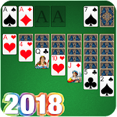 Solitaire 2018 - Klondike Solitaire