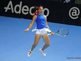 Roland Garros: Garcia, dernière rescapée française