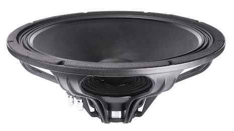 Faital Pro 18FH500 - Bashögtalare 1200W / 99dB