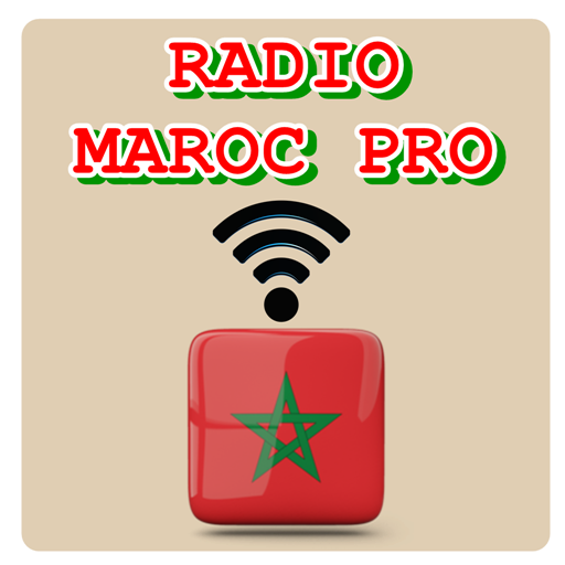Radio Maroc Pro