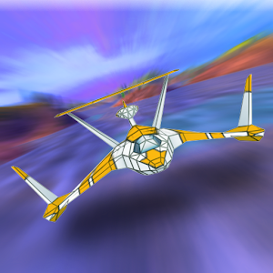 Ground Effect for PC and MAC
