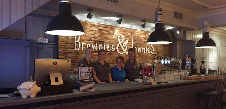 Brownies & Downies is a training centre for people with intellectual disabilities and provides them with the necessary skills to have successful careers.