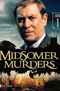 Los asesinatos de Midsomer (S6E5)