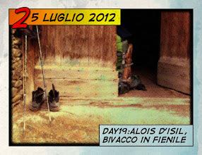 Photo: DAY19: Salardu - Alos de Isil... the Wilderness days!