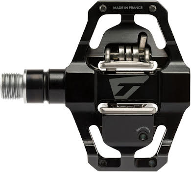 """Time SPECIALE 8 Pedals - Dual Sided Clipless with Platform, 9/16"""" alternate image 1"""