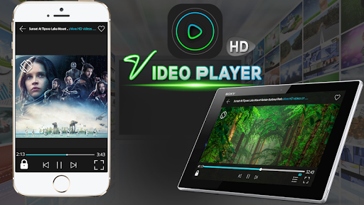Video Player HD – All Format MX 1.0.1 screenshots 2