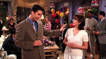 Zwei Partys für Rachel