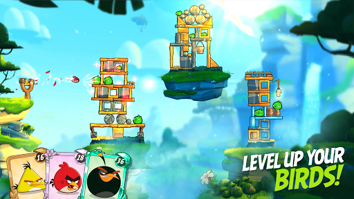 Angry Birds 2 screenshot 13