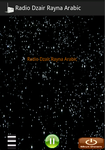 Radio Dzair Rayna Arabic