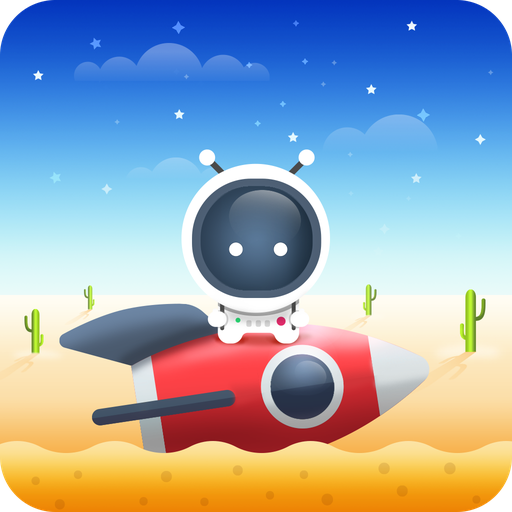 Kosmo Endless Space Adventure (game)