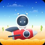 Kosmo Endless Space Adventure Icon