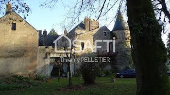 château à Pontchâteau (44)