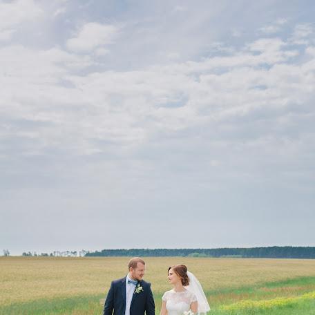 Wedding photographer Dmitriy Pavlenko (Mitja). Photo of 13.06.2017