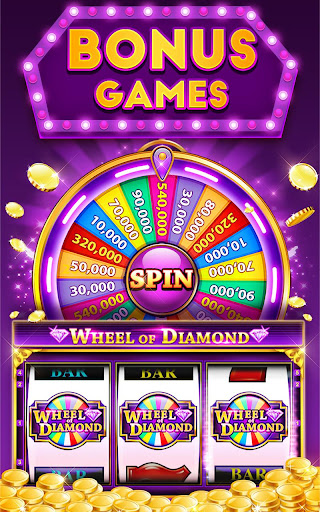 Slots: DoubleHit Slot Machines Casino & Free Games screenshot 8