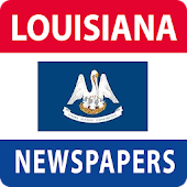 Louisiana Newspapers all News