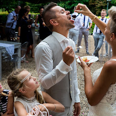 Wedding photographer Sander Van mierlo (flexmi). Photo of 07.07.2017