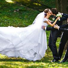 Wedding photographer Volodymyr Ivash (skilloVE). Photo of 24.08.2013