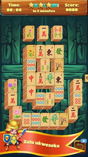 Mahjong Jungle android2mod screenshots 3