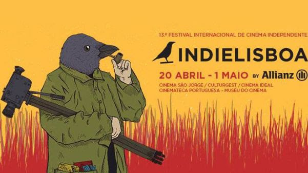 Festival Internacional de Cinema Independente de Lisboa