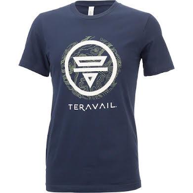 Teravail Logo T-Shirt '21
