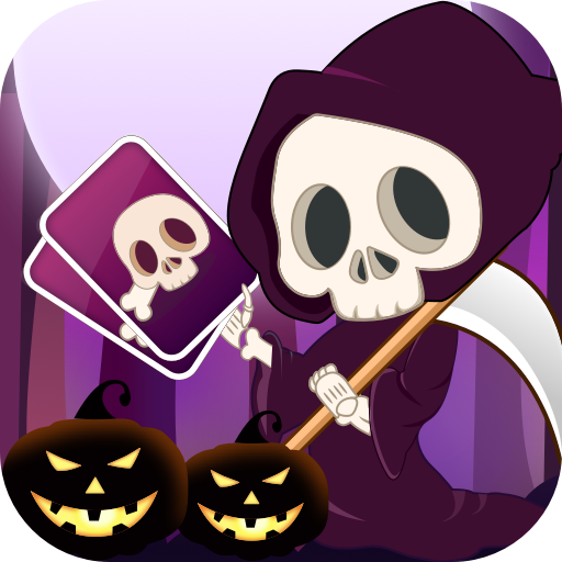 Halloween Scratch - Free to Win Awesome Prizes (app)