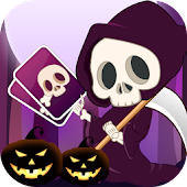 Halloween Scratch - Win Prizes & Redeem Rewards