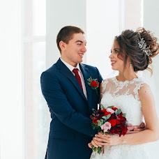 Wedding photographer Sasha Serebryakova (Malinova9I). Photo of 31.03.2018