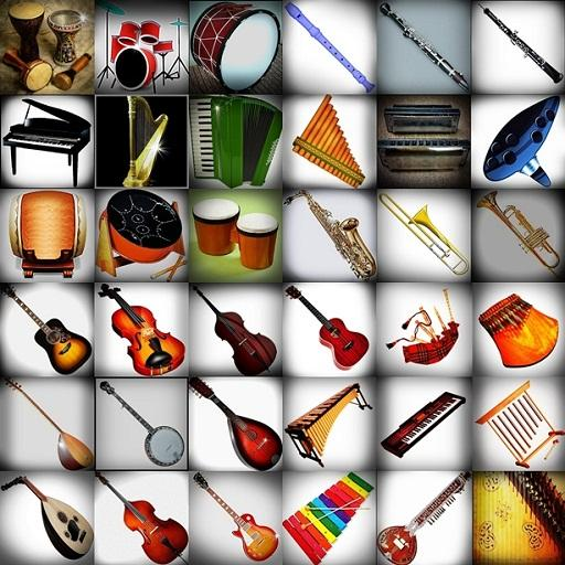 All Musical Instruments for PC