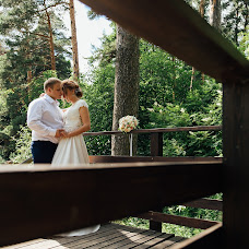 Wedding photographer Sergey Uglov (SerjUglov). Photo of 06.07.2018