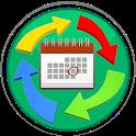 Date / Calendar Converter Free icon