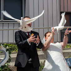 Wedding photographer Florentina Gurrieri (FlorentinaGurri). Photo of 29.08.2018
