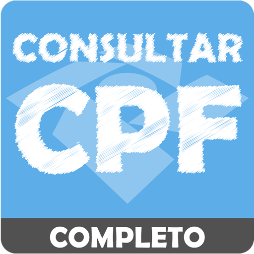 Consultar CPF Completo