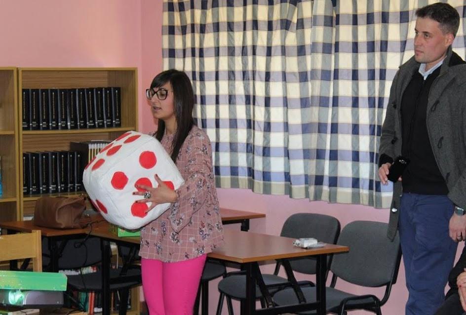 Crianças da Misericórdia de Lamego aprendem a enfrentar o bullying