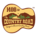 The Country Road 1400 icon