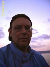 Photo: 12. Juni 2005: Nach der Ankunft im Urlaubsort.