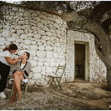 Wedding photographer Antonio Antoniozzi (antonioantonioz). Photo of 22.08.2018