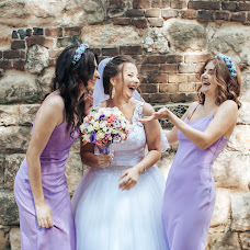 Wedding photographer Nadezhda Radzik (Nadja1983ua). Photo of 20.01.2019