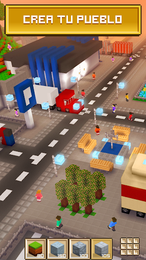 Block Craft 3D: Simulador para Android