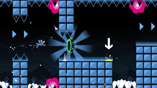 Geometry Dash Darkness screenshot 4