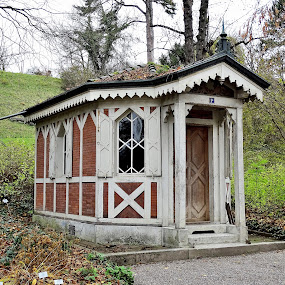 gartenhaus by Radisa Miljkovic - Buildings & Architecture Places of Worship