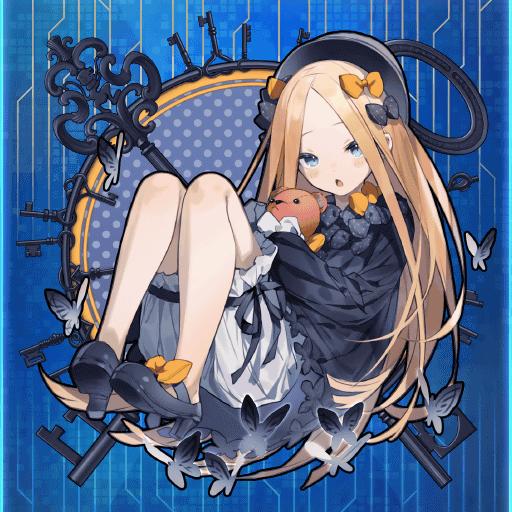 銀鍵の巫女