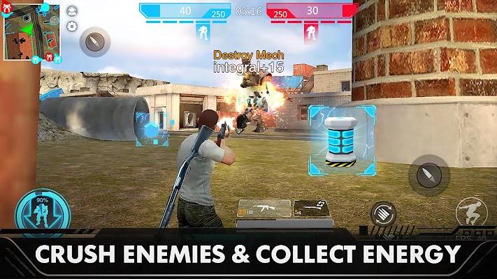 Last Battleground: Survival Screenshot Image