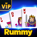 Rummy Offline - Single Player Card Game icon