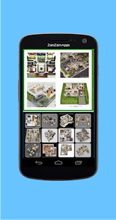 The New House Plan 3D for PC-Windows 7,8,10 and Mac apk screenshot 16