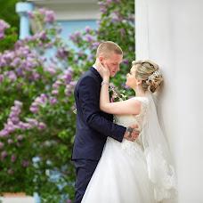 Wedding photographer Ekaterina Kutuzova (Kutuzoffa). Photo of 06.06.2017