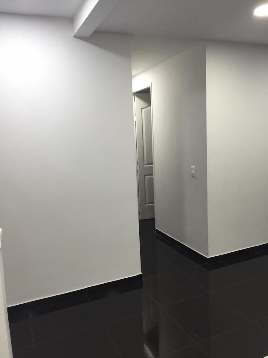 apartamento en arriendo calasanz 679-21021