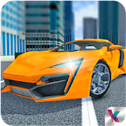 Download Extreme Car Driving: Stunt Drift Racer APK to PC